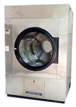 <b>100公斤不锈钢外壳烘干机</b>