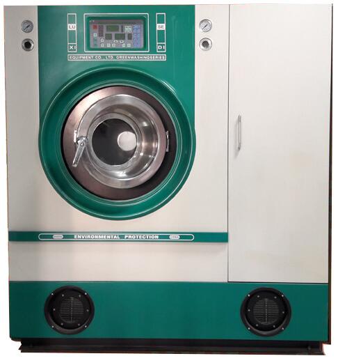 全自动石油干洗机